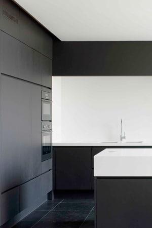 STERCK - badkamer - keuken - techniek - interieur